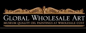 Global Wholesale Art - eCommerce Web Design & Development