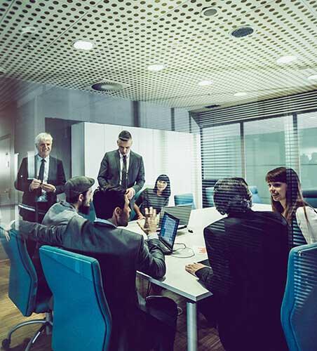IoT Advisory Services