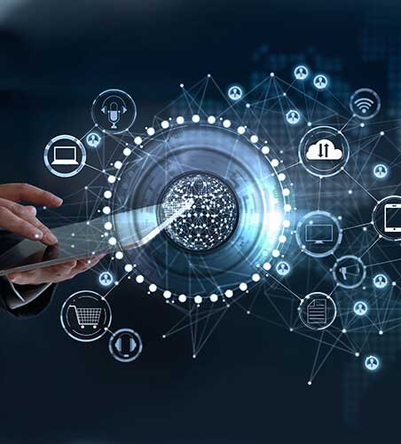 IoT Implementation SERVICES
