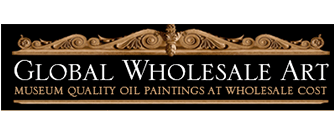 Global Wholesale Art - Custom PHP Web Development